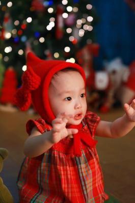 Die philippinische Weihnachtszeit gilt als die längste der Welt. Hier wird vier Monate lang gefeiert.