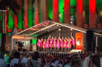 Australian Choir