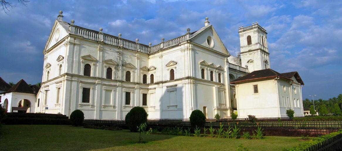 Old-Goa