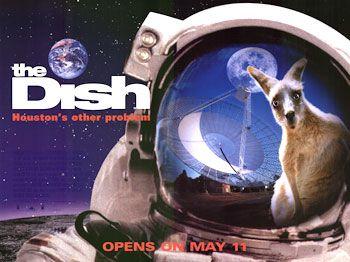 The Dish - Film