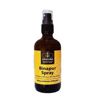 Apiscura Binapur Spray Das Beste von der Biene