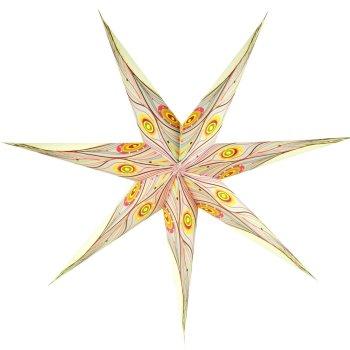 Stilvoller Leucht-Stern, Dekoration & Beleuchtung