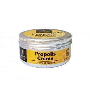 Hochwertige Propolis Creme
