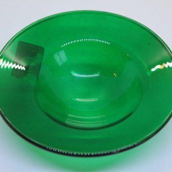 Ersatzglasschale grün für Aromastövchen