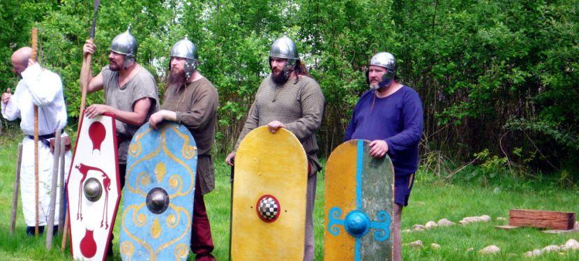 Asparn/Zaya: Das Fest der Kelten