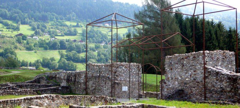 Lienz: alte Römer, rasante Abfahrt