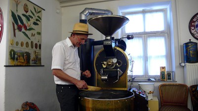 Kaffeerösterei Kirmse Zwiesel