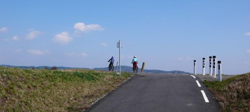 Thaya-Radweg: Da fuhr die Eisenbahn drüber