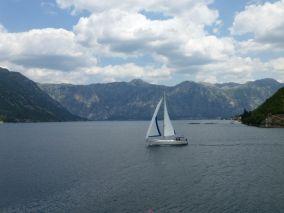 Von wegen Fjorde gibt es nur in Norwegen...