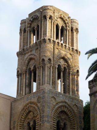 Die Chiesa di San Cataldo...