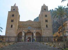 Kathedrale von Cefalu.