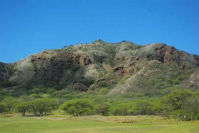 Der Diamond Head
