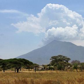 Willkommen in Tansania