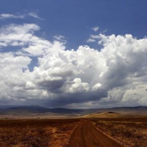 Reisepraxis Tansania