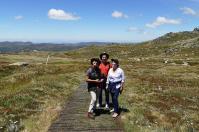 Die zweitausend Meter Höhe sind geschafft...