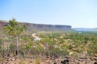 Auf dem Weg in die Kimberleys...