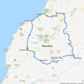 Marokko Statistik