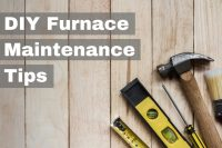 DIY Furnace Maintenance: How to Extend the Life of Your ...