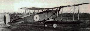 Bristol F2A