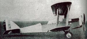 Airco D.H.4