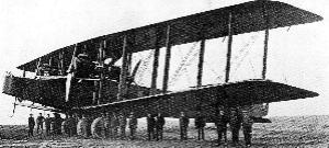 Handley Page V/1500