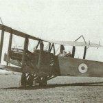 Handley Page O/400