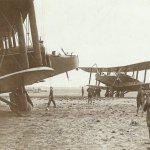 Handley Page O/400 Bomber