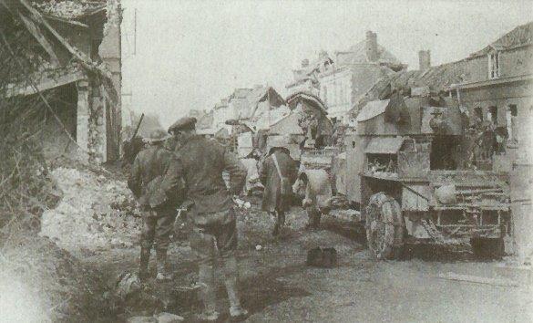 Rolls-Royce-Panzerwagen