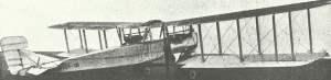 Gotha G.Va oder b von 1918