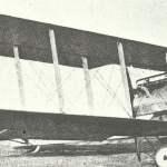 Gotha G.V Bomber