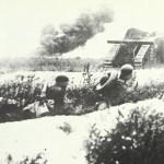 deutscher Beutepanzer Mk IV (männlich)