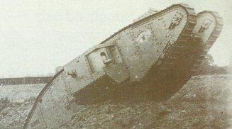 Tank Mk IV (männlich)