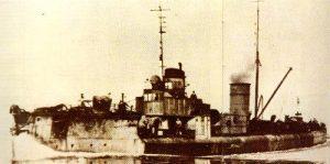 Torpedoboot T150-Klasse