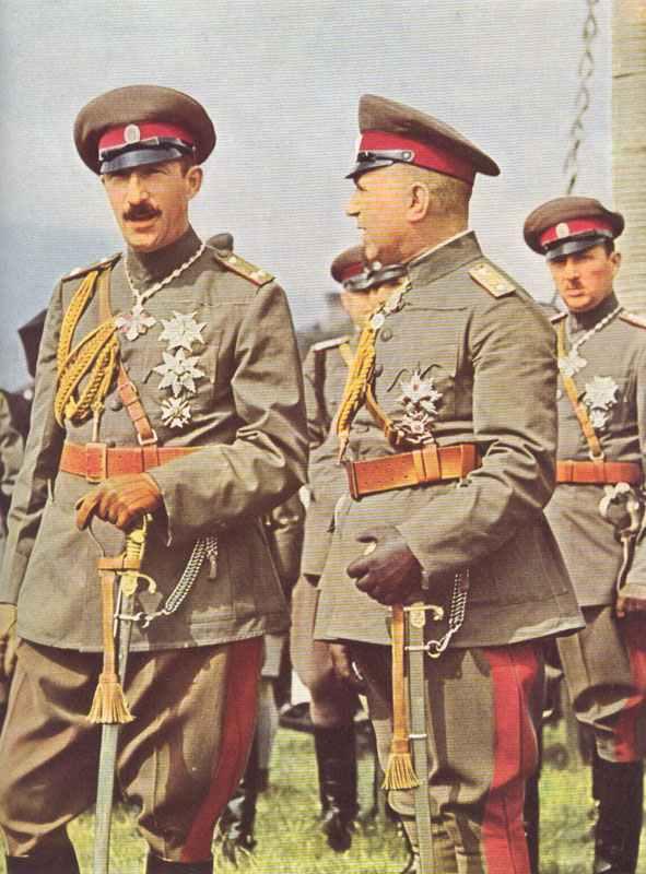 Zar Boris III. von Bulgarien