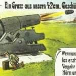 Wunderwaffe Dicke Bertha