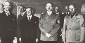 Münchener Konferenz