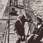 U-Boot-Brücke 'Wintergarten'
