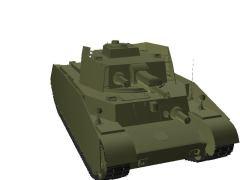 3D-Modell 41M Turan II