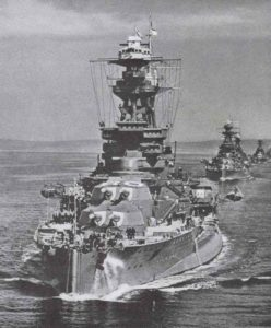 Schlachtschiff Royal Oak