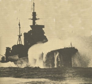 Schlachtkreuzer Renown