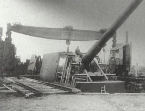 38-cm-Kanone L/45
