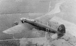 Heinkel He 111 H-2 Pfadfinder
