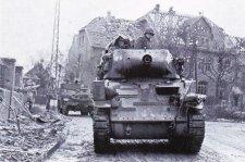 US M8 75mm HMC in Setterich