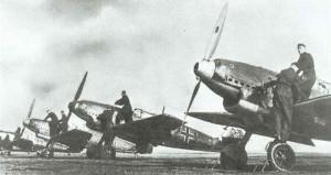 Messerschmitt Bf 109 B-2