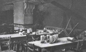 nach der Bombenexplosion im Münchener Bürgerbräu-Keller am 8. November 1939