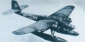 Heinkel He 115 B-0 Wasserflugzeug