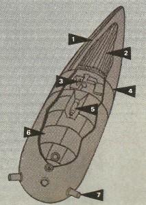 Deutsche Magnetmine