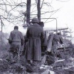 Kriegstagebuch 12. Dezember 1944