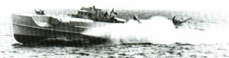 S-81 nähert sich seiner Höchstgeschwindigkeit