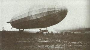 Zeppelin L11 und L6
